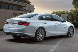 2016 chevrolet malibu warning reviews top 10 problems