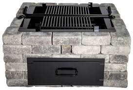 Firepit Insert Jamestown Advanced Products