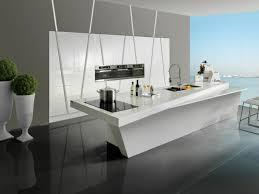 cuisine blanche laqué la cuisine blanche laquée en 35 photos qui vont vous inspirer