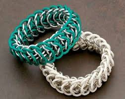 jewelry rubber rings images Chain maille jewelry making how to size chain maille rings and jpg
