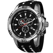 over 50mm watches for less overstock com