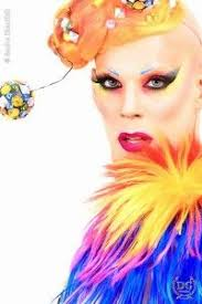 Nina Flowers Drag Queen - the 36 best images about drag queen on pinterest