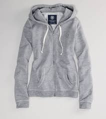 grey zip up hoodie clothes pinterest