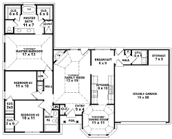 single storey house plans 5 bedroom two story house plans 5 bedroom house plans two story 5