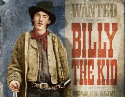 experience billy the kid kpbs