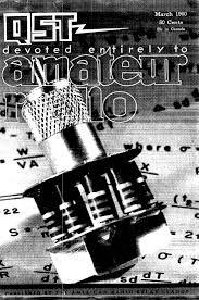qst magazine 1916 thru 1963 558 issues ham radio dvd adobe