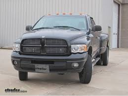 2005 dodge ram 3500 brake controller installation 2005 dodge ram 3500