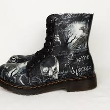 womens black combat boots target s mossimo supply co valerie combat from target fall