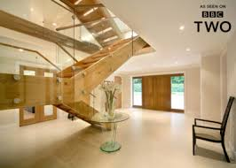 Lobby Stairs Design Kevala Stairs Bespoke Luxury Staircases
