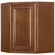 Southwestern Kitchen Cabinets Medium Brown Kitchen Cabinets Kitchen The Home Depot