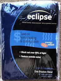 Eclipse Fresno Blackout Curtains by Home U0026 Garden Window Treatments U0026 Hardware Find Eclipse