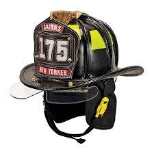 Fire Helmet Lights Cairns N5a New Yorker Leather Fire Helmet Bauer Compressors Inc
