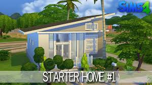 Sims House Ideas Modular Building Architecture Contemporary Minimalist Design Home
