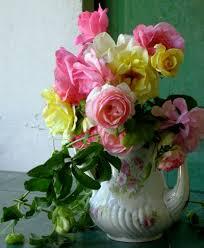 fresh cut flowers fresh cut flowers from your garden