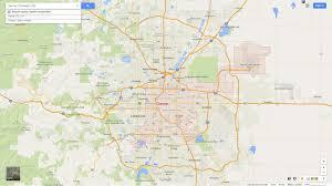 map us denver denver colorado map