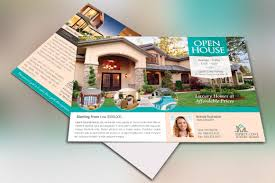 Real Estate Advertising Templates by Godserv Print Templates Shop Godserv Market