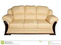 Cream Leather Sofa - Cream leather sofas