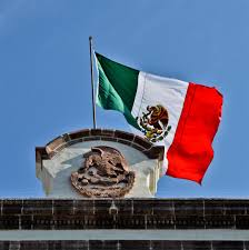 Mexixan Flag File The Mexican Flag Jpg Wikimedia Commons