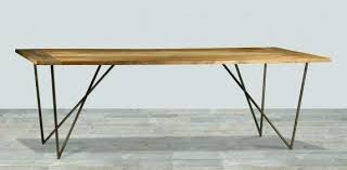 rustic metal and wood dining table rustic wood and metal dining table rustic metal dining chairs full