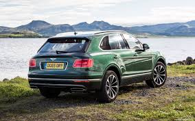 bentley bentayga 2016 cars desktop wallpapers bentley bentayga fly fishing by mulliner