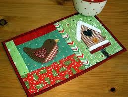 birdhouse quilt pattern winter birdhouse mug rug birdhouse winter and patterns
