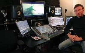 sound designer iosono sound anymix pro