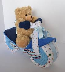 teddy centerpieces for baby shower cake motorcycle bike cake baby shower gift