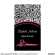 Hairdresser Business Card Templates Hair Stylist Business Card Templates Free