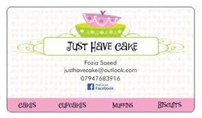 Facebook Logo For Business Card January 2014 Fozia