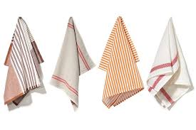 dish towels to for wsj