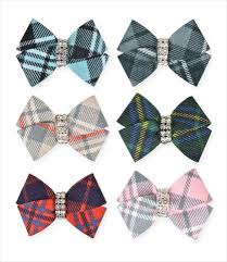 hair bows for dog hair bows g w