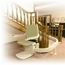 stairlifts us reconditioned stair lifts low cost curved