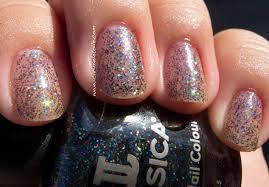 jessica nail polish platinum wishes carinae l u0027etoile u0027s polish stash