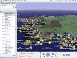 Oregon Google Maps by Google Ocean Marine Data For Google Maps Google Earth