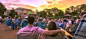 Atlanta Botanical Gardens Membership Concerts In The Garden Atlanta Botanical Garden