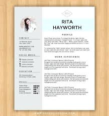 ms word format resume resume template free resume in word format for free