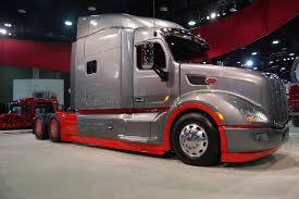 new peterbilt trucks photo gallery peterbilt at mats 2015 fleet owner