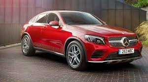 mercedes review uk mercedes glc250d 4matic amg line coupe 2017 uk review by