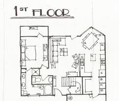 3 bedroom house floor plans with models pdf free modern two ideas