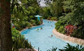 Aquatica Map Aquatica By Seaworld Waves Of Relaxation With A Kick Of Family Fun