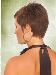 haircuts with height on top short layered haircuts for height on top with fine hair find