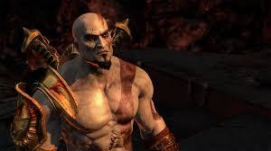 film god of war vs zeus god of war 3 remastered review gamesradar