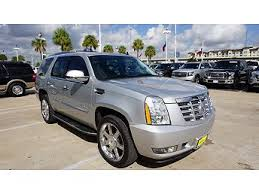 used cadillac escalade truck for sale used cadillac escalade for sale with photos carfax