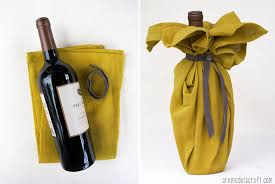 wine bottle wraps diy wine wrap ideas ways to wrap wine bottles