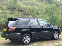 lexus rx300 coil pack toyota harrier 3l v6 lexus rx 300 fully loaded must see in