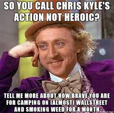 Chris Kyle Meme - been seeing a lot of anti chris kyle posts recently meme on imgur