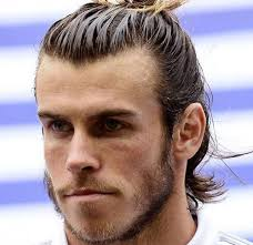 what is gareth bale hair called 15 best soccer player haircuts gareth bale soccer players and