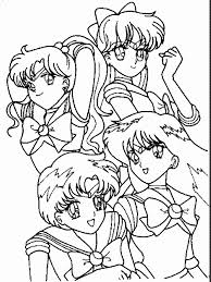 sailor moon coloring pages coloring bo 3847 unknown
