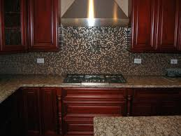 Granite Countertops And Tile Backsplash Ideas Eclectic by Tile Backsplash Ideas With Granite Countertops For Elegant And