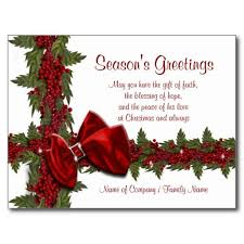 business christmas card sayings quotes for all